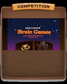 Pagamo Brain Games