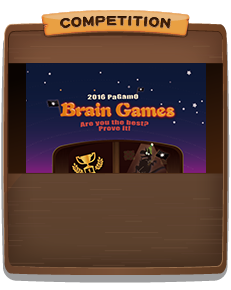 Pagamo Brain Games